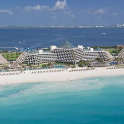 Paradisus Cancun 4